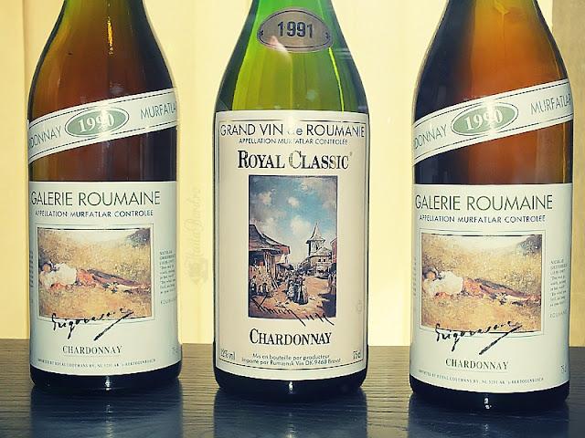 vinuri de colectie crama murfatlar