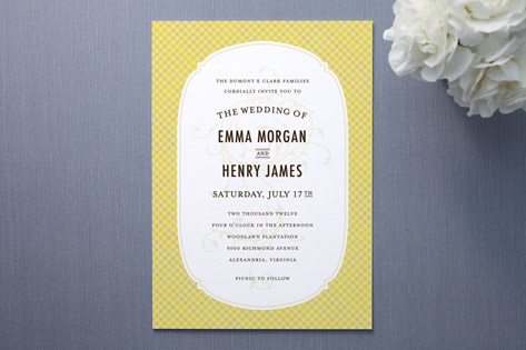 Blue Lily Event Planning Vintage Picnic Wedding Inspiration