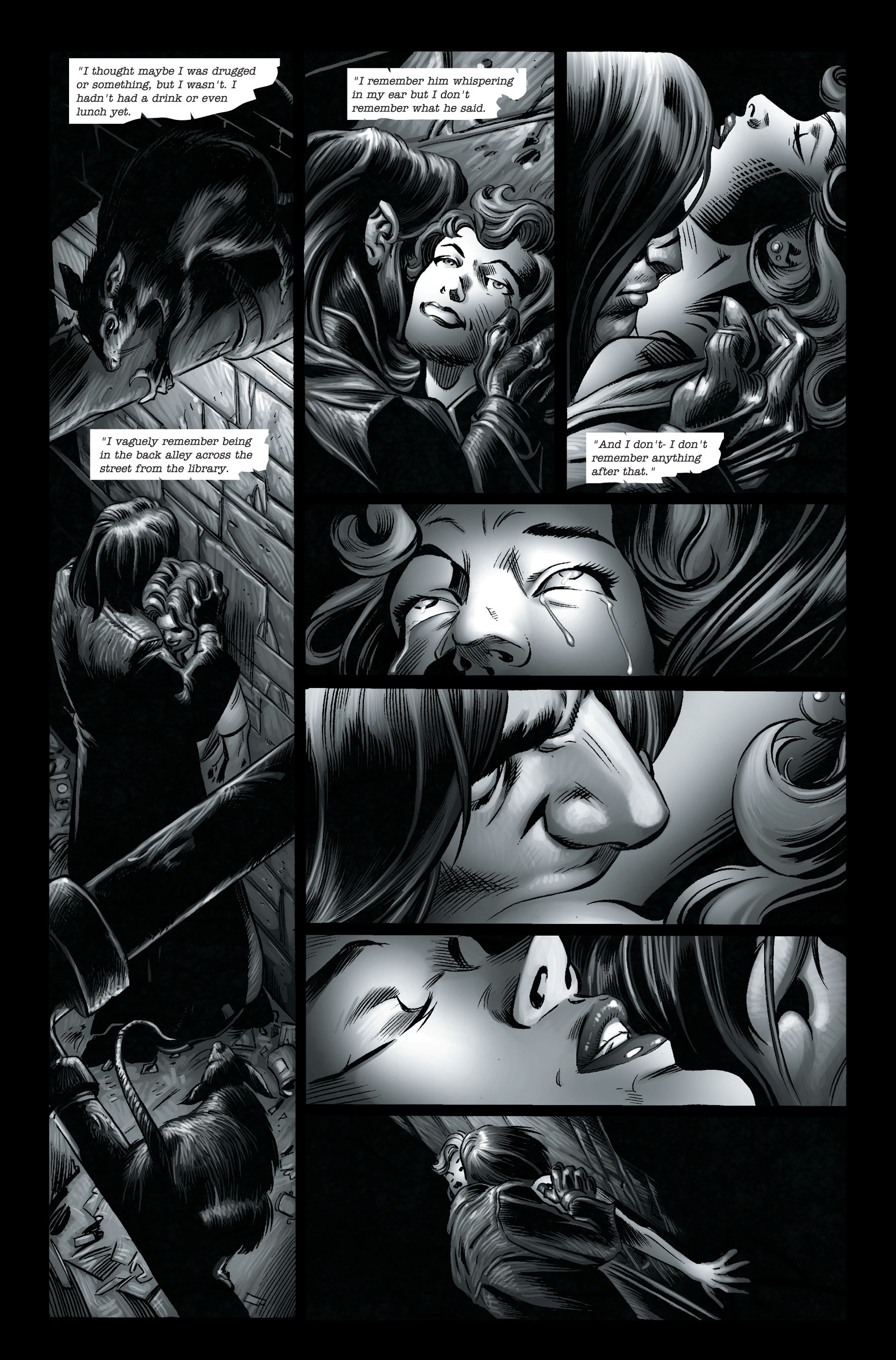 Ultimate Spider-Man (2000) Issue #95 #99 - English 12