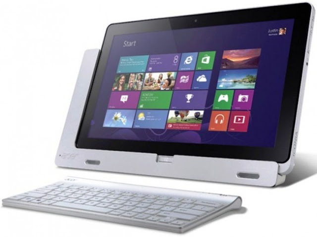 Technology Acer Iconia W3 Tablet