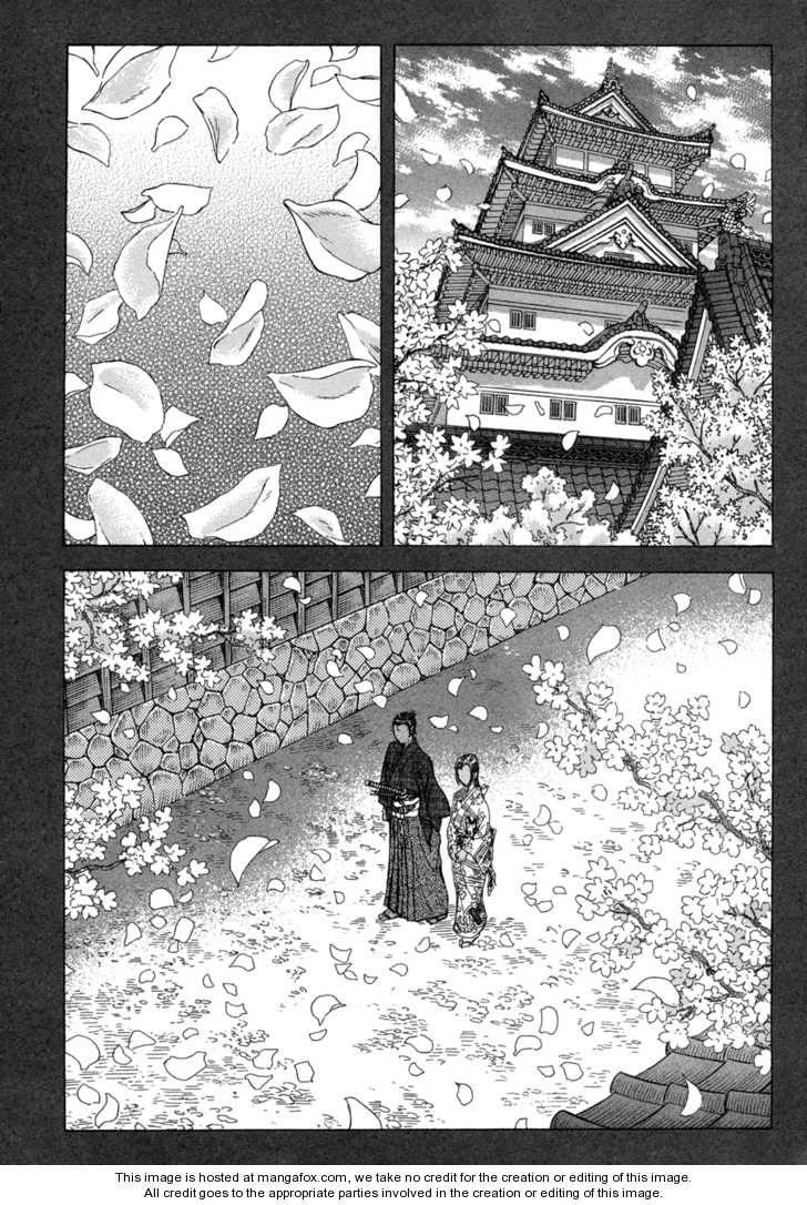 Shigurui - Cuồng Tử chap 84 - Trang 27