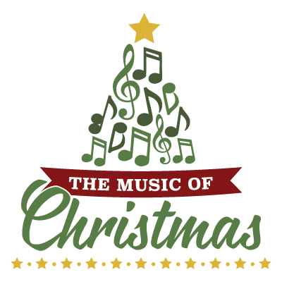 St. Augustine Historic Inns HOLIDAY TOUR - Tickets are now on sale! 3  Music of Christmas Logo transparent bg.22872032 St. Francis Inn St. Augustine Bed and Breakfast