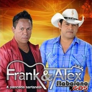 Frank e Alex
