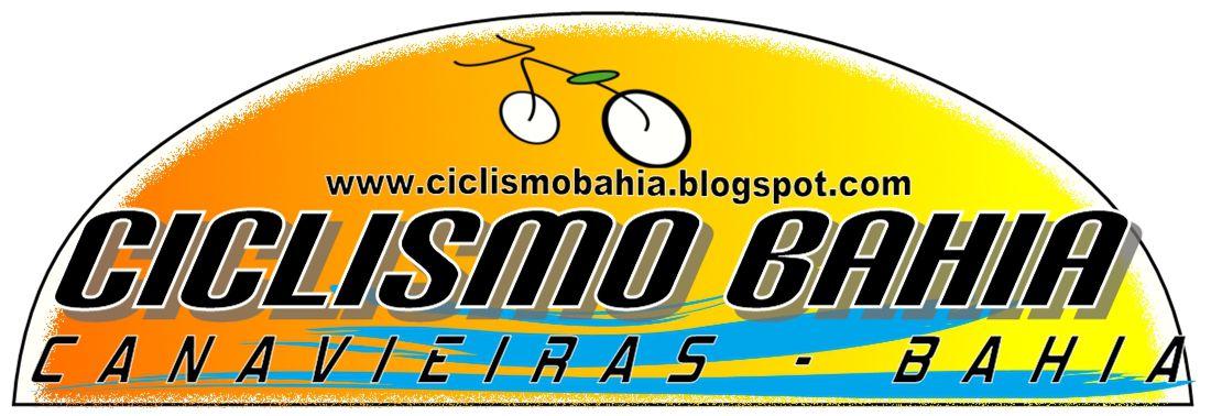 CICLISMO BAHIA