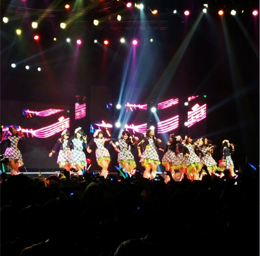 Chord And Lirik Yura Cinta Dan Rahasia: Andrie-Newbies: Download Lagu JKT48