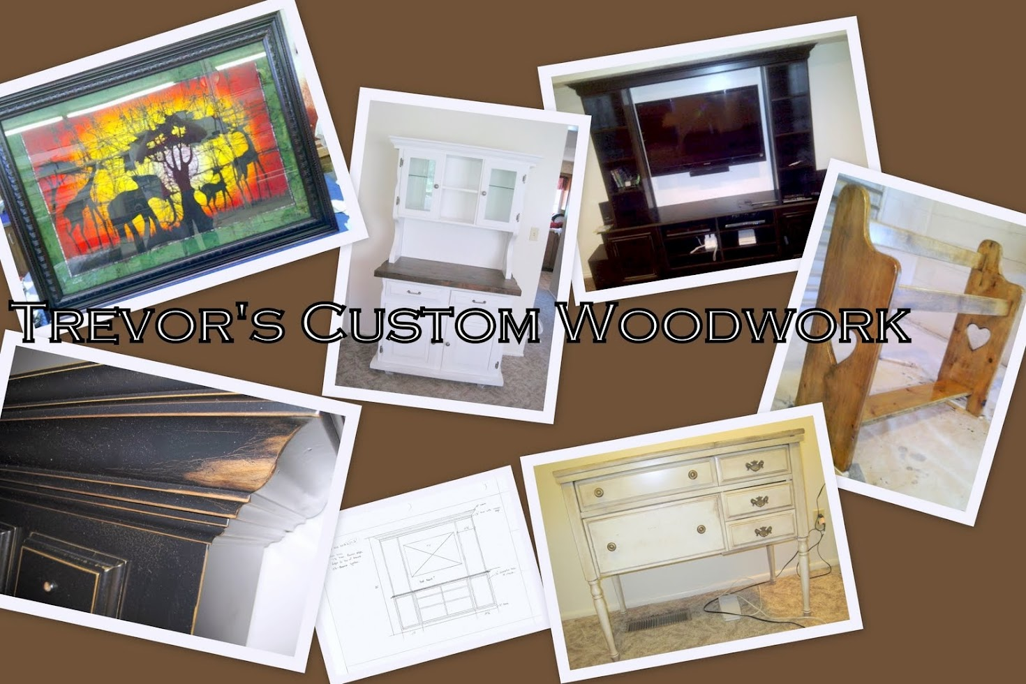 Trevor's Custom Woodwork