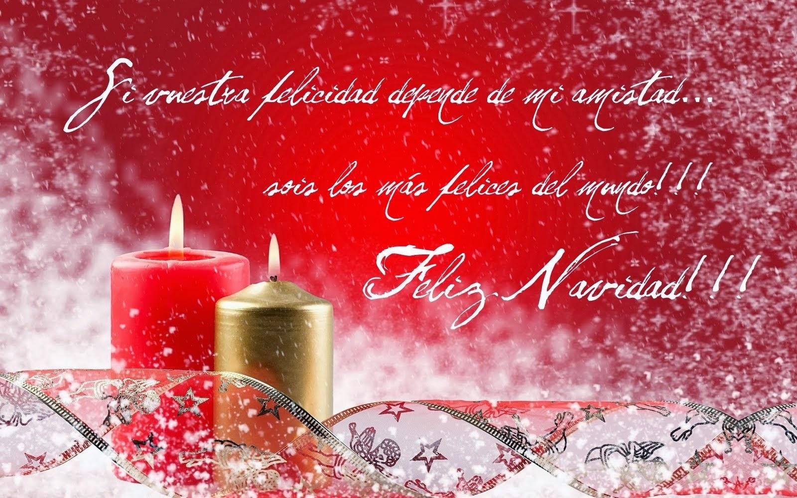 Poemas en imagenes acerca de navidad y año nuevo