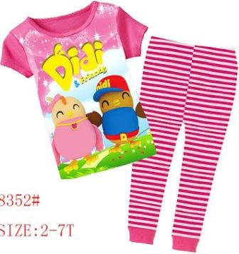 RM25 - Pyjama Didi & Friends
