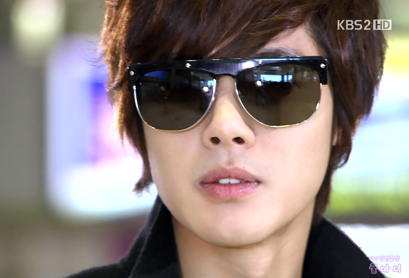 "Foto Kim Hyun Joong ""Dream High"" - Foto artis Korea"