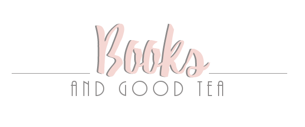 Borenium - Books and good tea