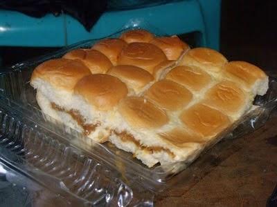 Wisata Kuliner Roti Maros