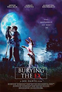 Burying the Ex (2015) Online