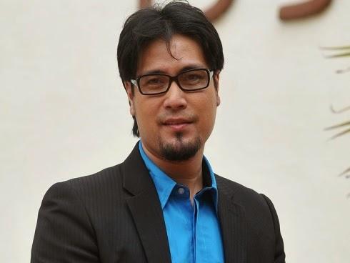 Zed Zaidi Kekal Jawatan Presiden Persatuan Seniman Malaysia