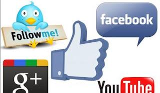 زيادة المعجبين في المواقع الاجتماعية