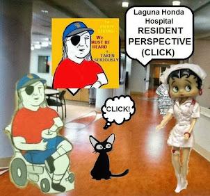 Laguna Honda Hospital Resident