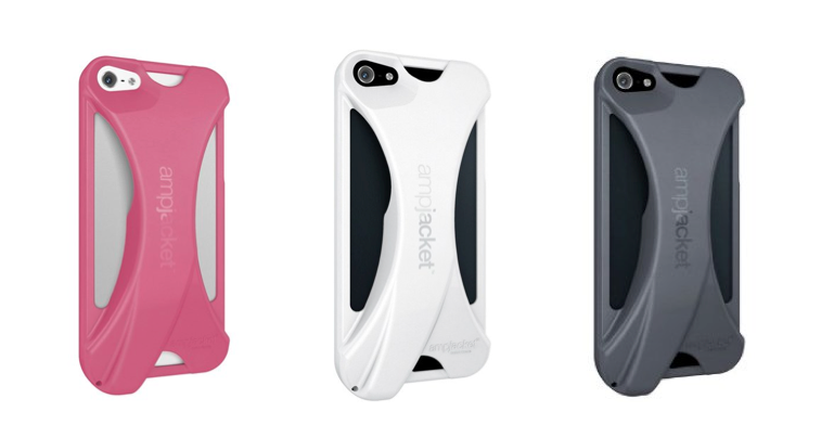 This iPhone 5 case sounds splendid!