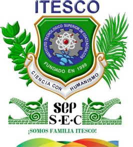 SOMOS FAMILIA ITESCO!