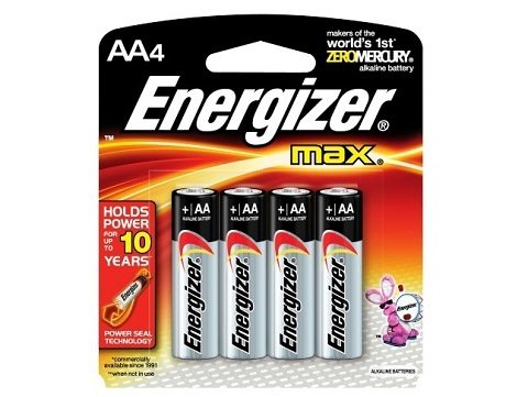 Energizer with Power Seal
