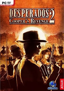 Desperados 2 - Coopers Revenge (PC/ENG/2006)