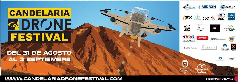 Lleida Drone