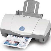 Printer Canon S400