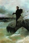 Próxima parada: Obras completas de Aleksandr Pushkin