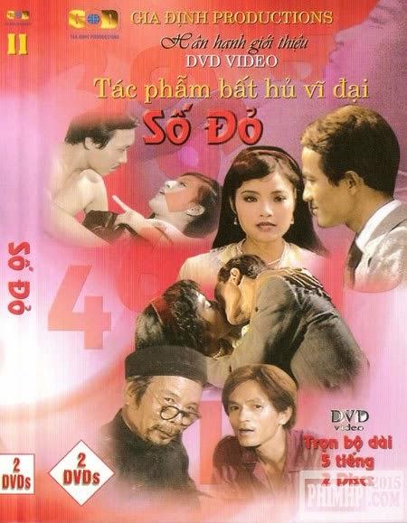 poster Số Đỏ