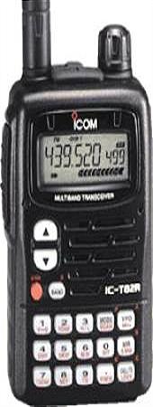 Icom IC-T82R