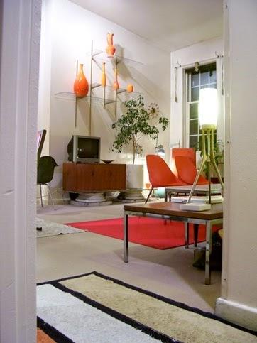 Decoraci n de interiores salas con plantas y jardineras - Jardineras para interiores ...