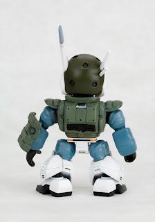 D-Style Ingram Reactive Armor Convertible Kit