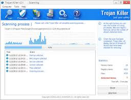 GridinSoft Trojan Killer 2.1.8.5 Full Patch With Serial Key Free Download