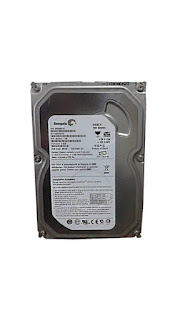 Buy Seagate 160 GB IDE Desktop Internal Hard Drive And get at flat 46% OFF with Extra 20% Cashback,worth Rs. 1699 at Rs. 839 after cashback