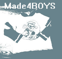 MADE FOR BOYS