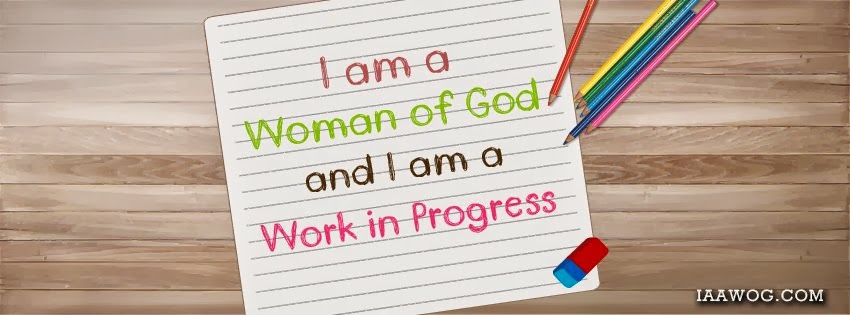 Be a Godly Woman