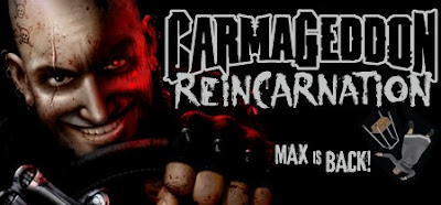 PC games Carmageddon: Reincarnation