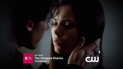 The Vampire Diaries (TV-Show / Series) - S06E02 'Yellow Ledbetter' Teaser - Song / Music