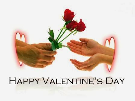 valentines day scraps free