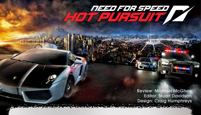 Need for Speed™ Hot Pursuit v1.0.62 APK MOD