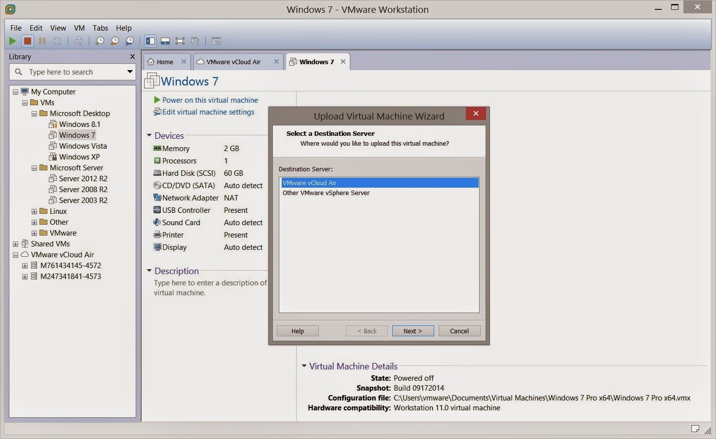 VMware Workstation 11 Full Serial Key