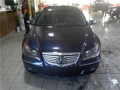 Elite Acura on Autos Ezine Histatst  August 2011