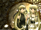 #1 Chobits Wallpaper