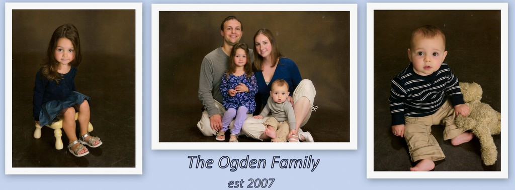 The Ogden Family