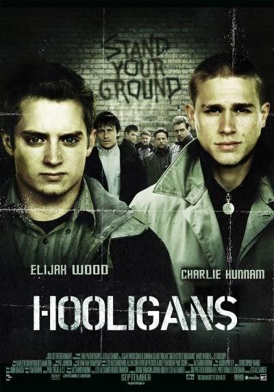 ดูหนังออนไลน์ Green Street Hooligans ฮูลิแกนส์ อันธพาลลูกหนัง