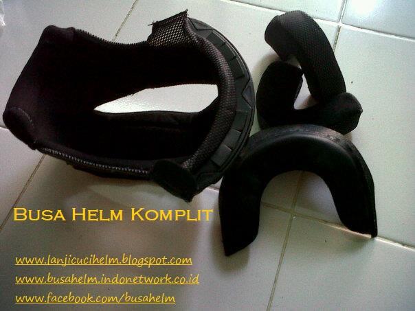 tersedia untuk helm half face dan full face baik untuk pembelian grosir maupun retail