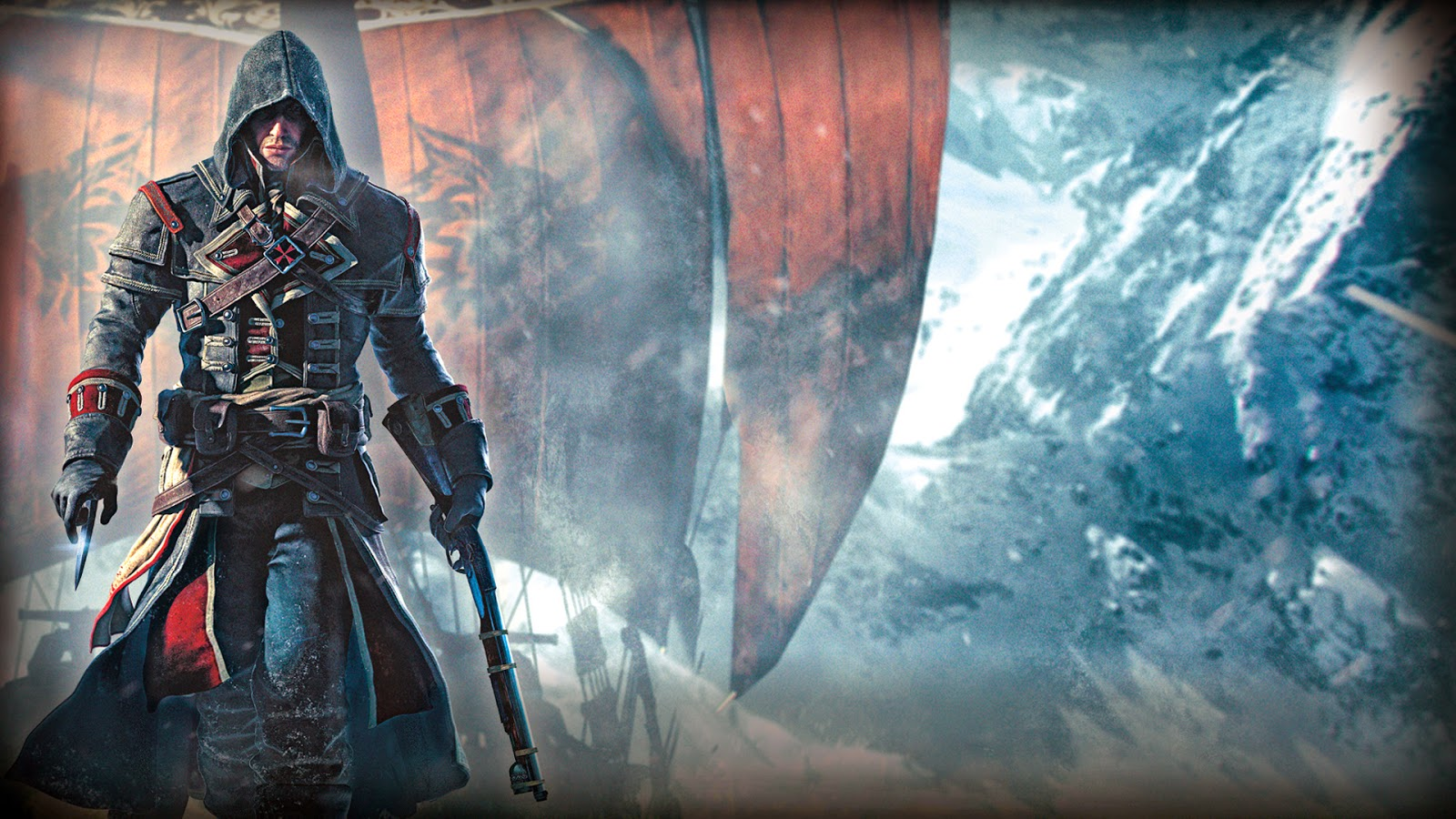 news: assassin's creed rogue wallpapers download hd