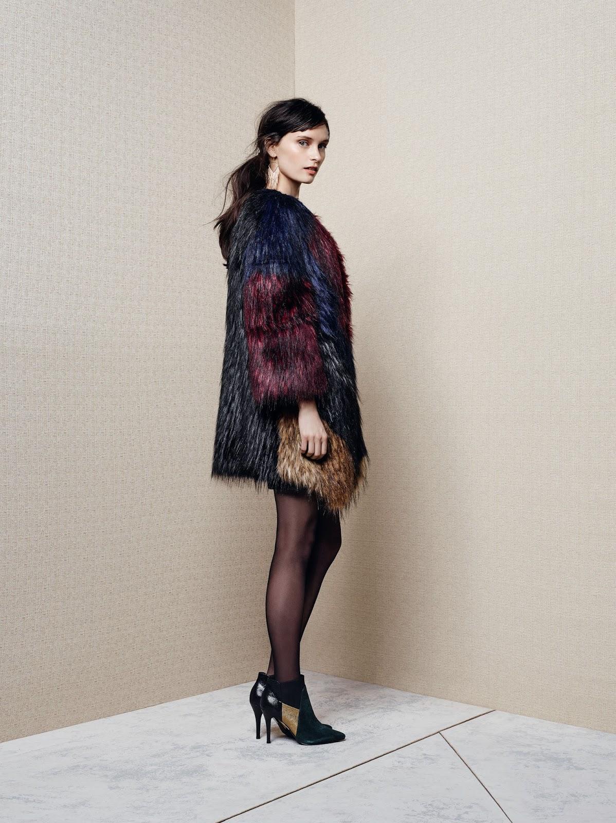morgan collection automne hiver 2015 2016 dame skarlette. Black Bedroom Furniture Sets. Home Design Ideas