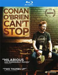 Conan O'Brien Can't Stop (2011)