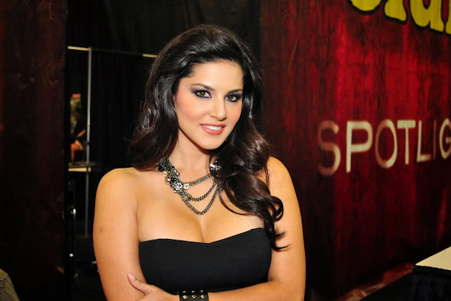 video for sunny leone gratis pono