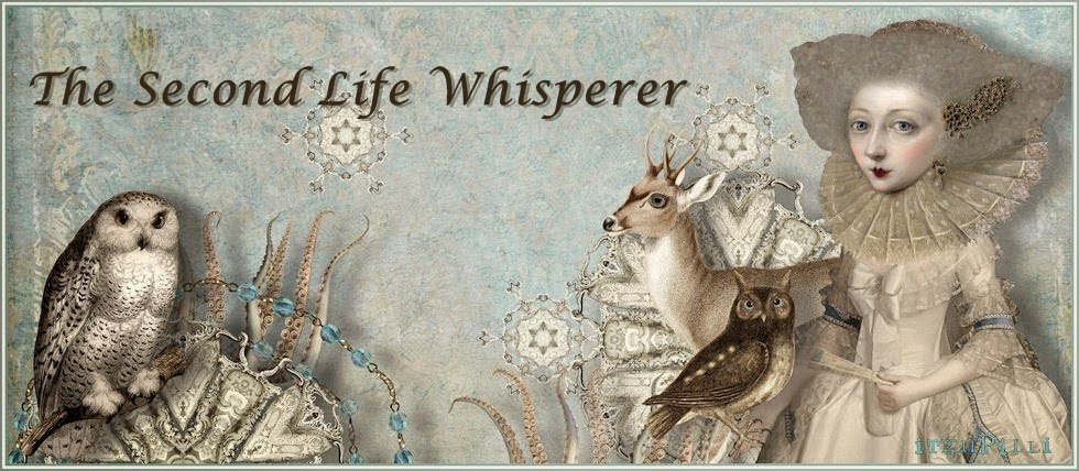 The Second Life Whisperer