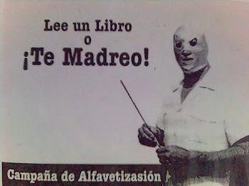 ¡MÉXICO, DESAPENDEJATE!.